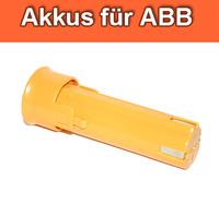 Akkus ABB