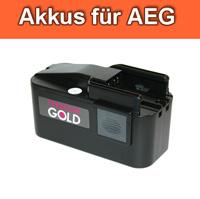 AEG Akkus