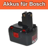 Bosch Akkus