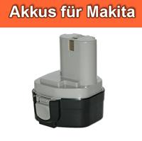 Makita Akkus